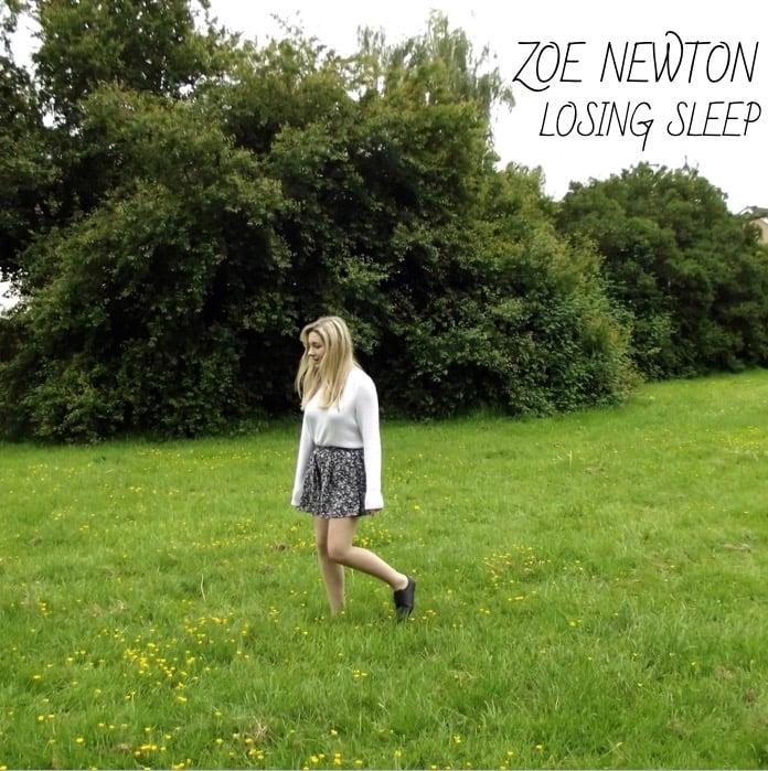 Image of Losing Sleep EP