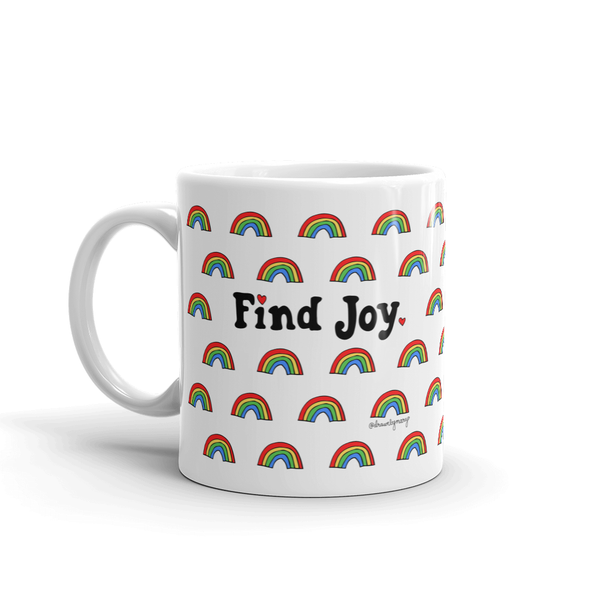 Image of Find Joy Mug