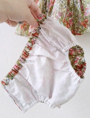Image of elskan . fjola sunsuit