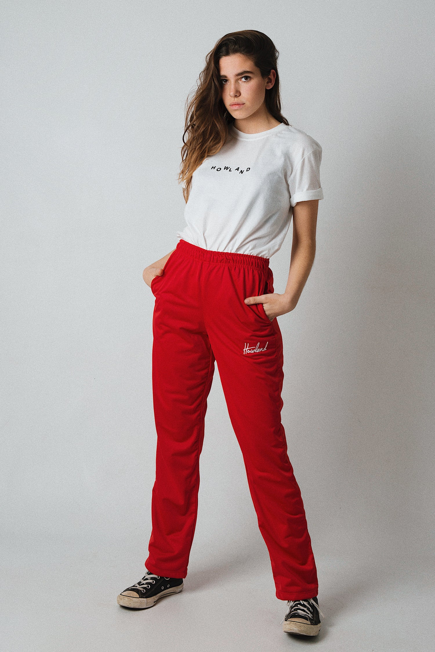 Image of 2K18 RED PANT