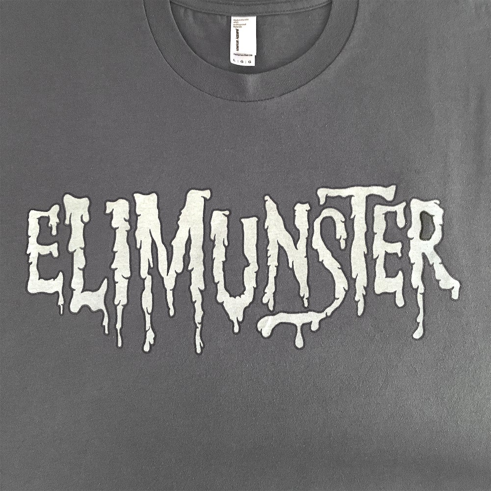 Image of Eli Munster - Grey / Shirt