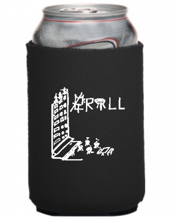 Image of Hail Mary Grill Party Beverage holster