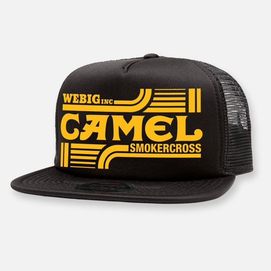 Image of CAMEL LEGEND HAT