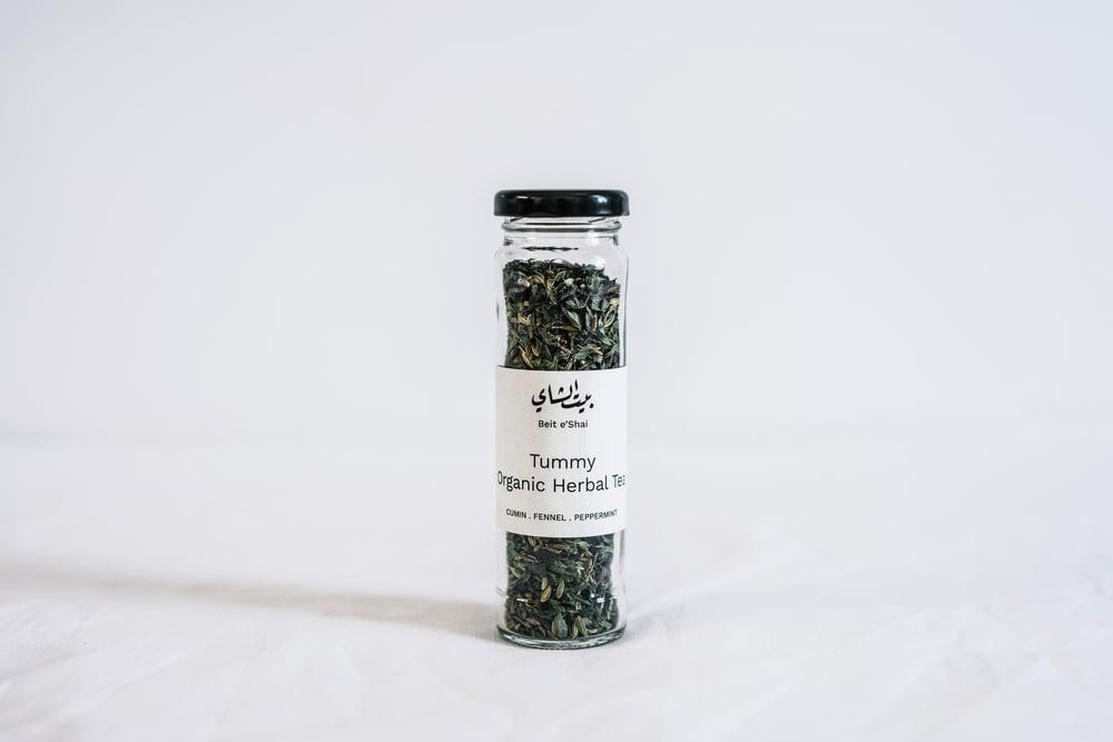 Image of Tummy Organic Herbal Tea