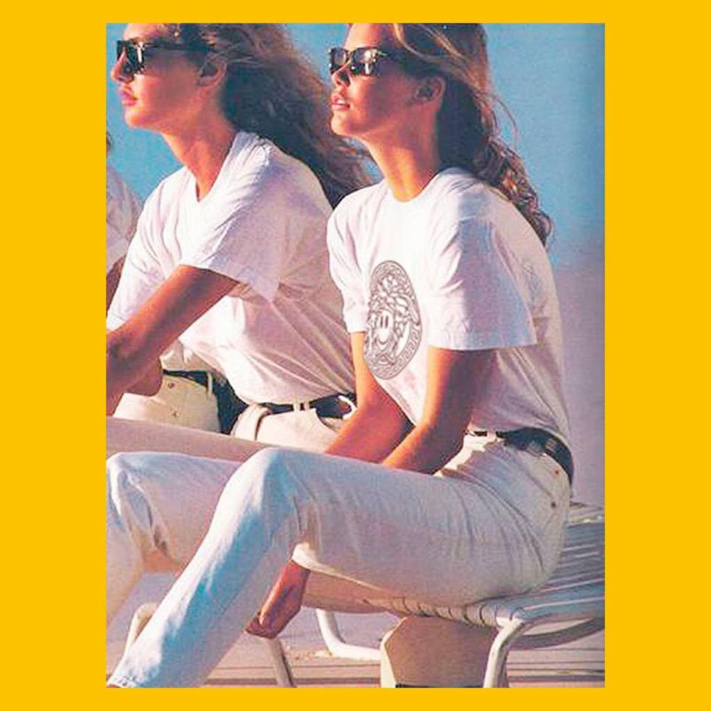 Image of HOODLAM X SECRET ITEM MENU (White)