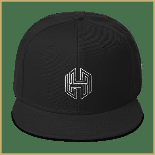 Image of Horizon Logo Snapback Cap