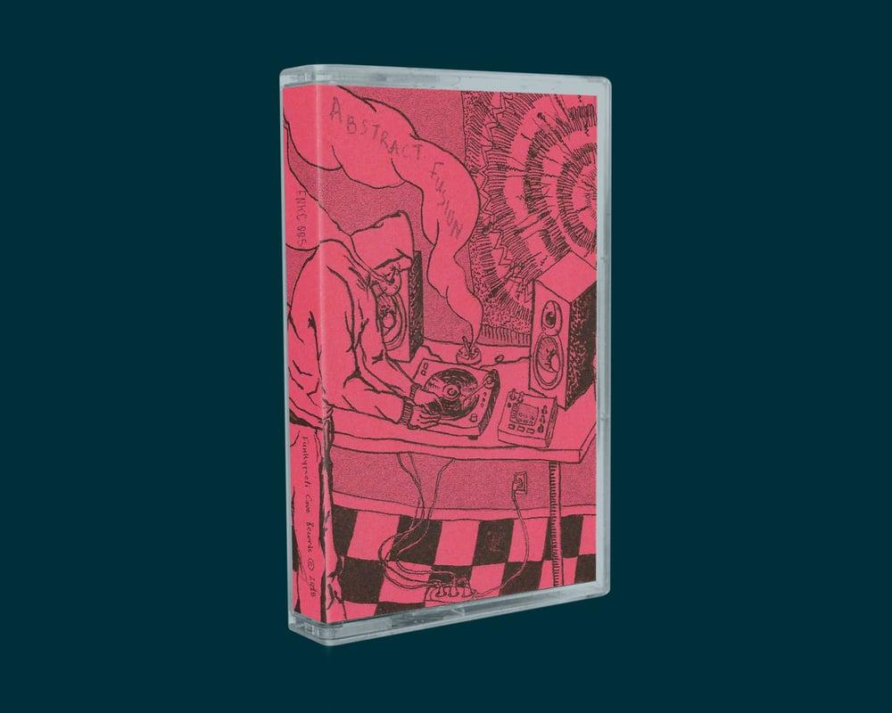 Rak. & Chavo - Abstract Fusion (Cassette)