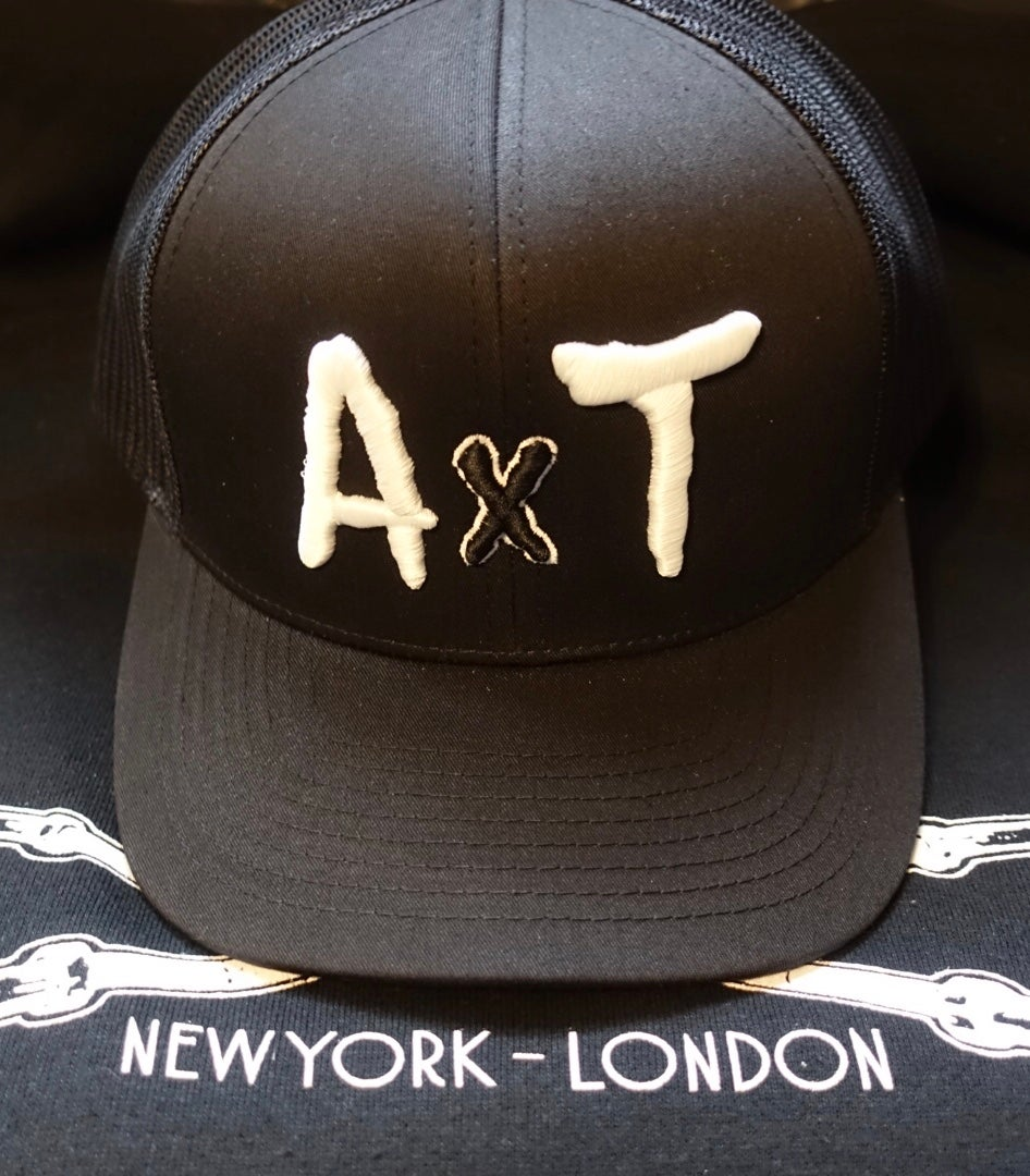 Image of A x T Snapback