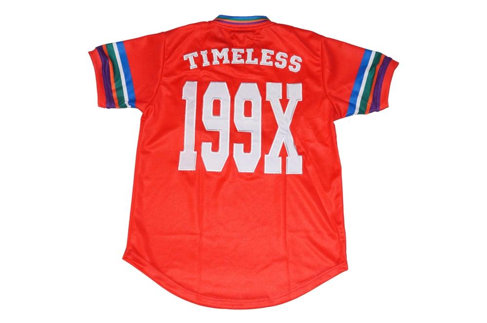 Image of Logo Baseball Jersey