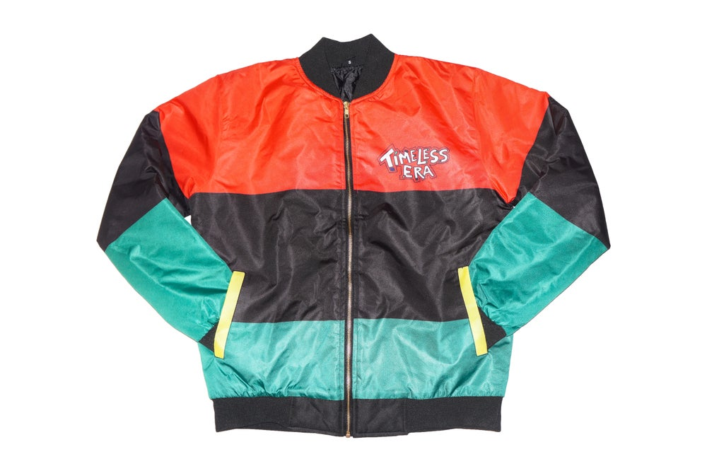 Image of Power Bomber Jacket