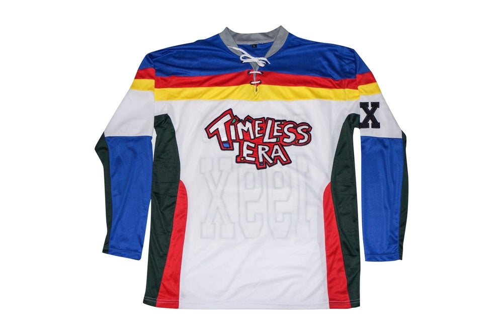 Image of TE Hockey Jersey