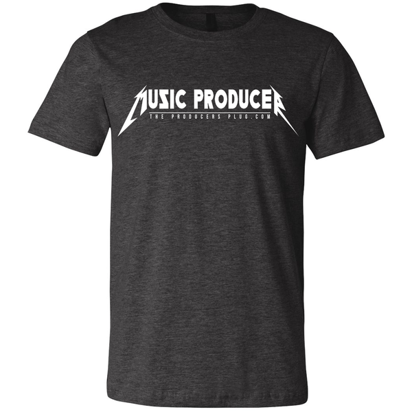 "Image of ""Music Producer"" T-Shirt"