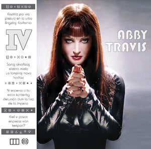 "Image of Abby Travis ""IV"" CD - Ltd. Ed. - only a few left!"