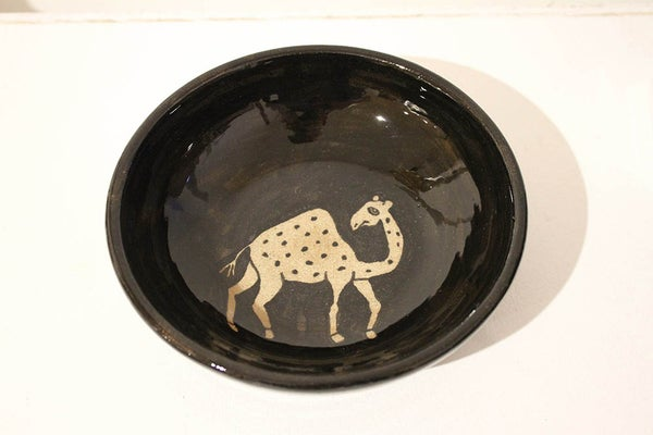 Image of Ancient Camel bowl