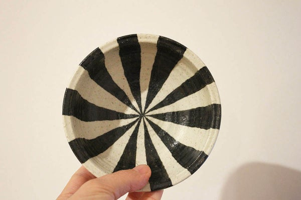 Image of Small Striped Bowl