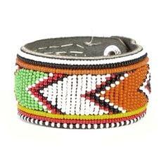 Image of Esiankiki Maasai bracelet