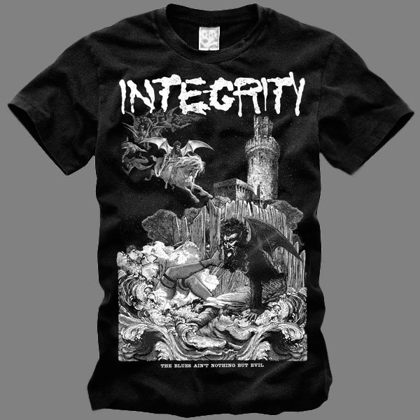 "Image of INTEGRITY ""CHICAGO"" 2018 limited edition T-shirt pre-sale"