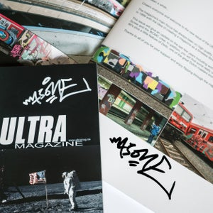 Image of Ultra Magazine Compilation