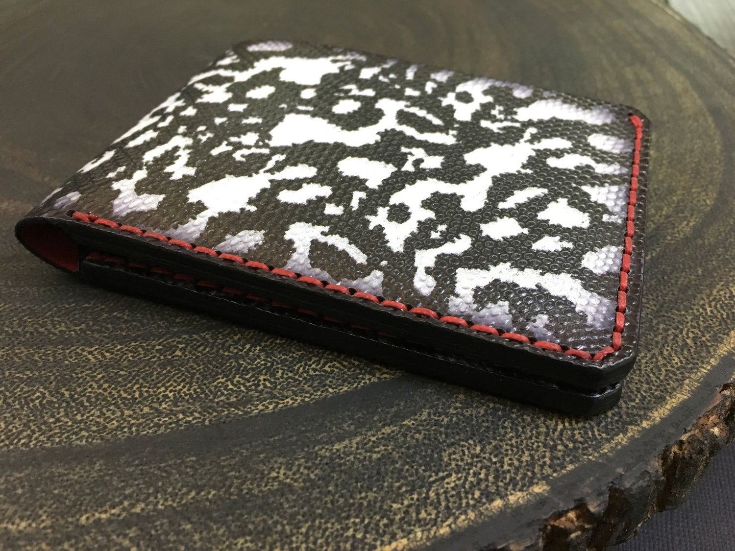 Image of Lizard Bifold