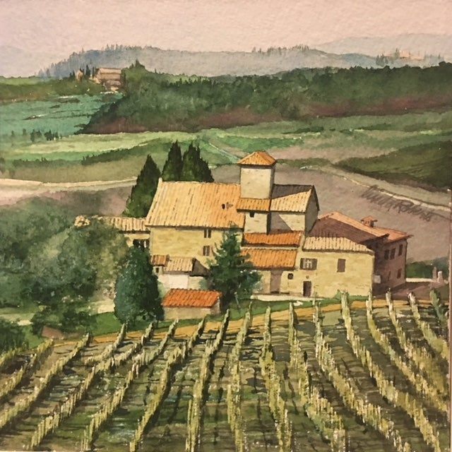 "Image of ""Villa Chianti"" small original"