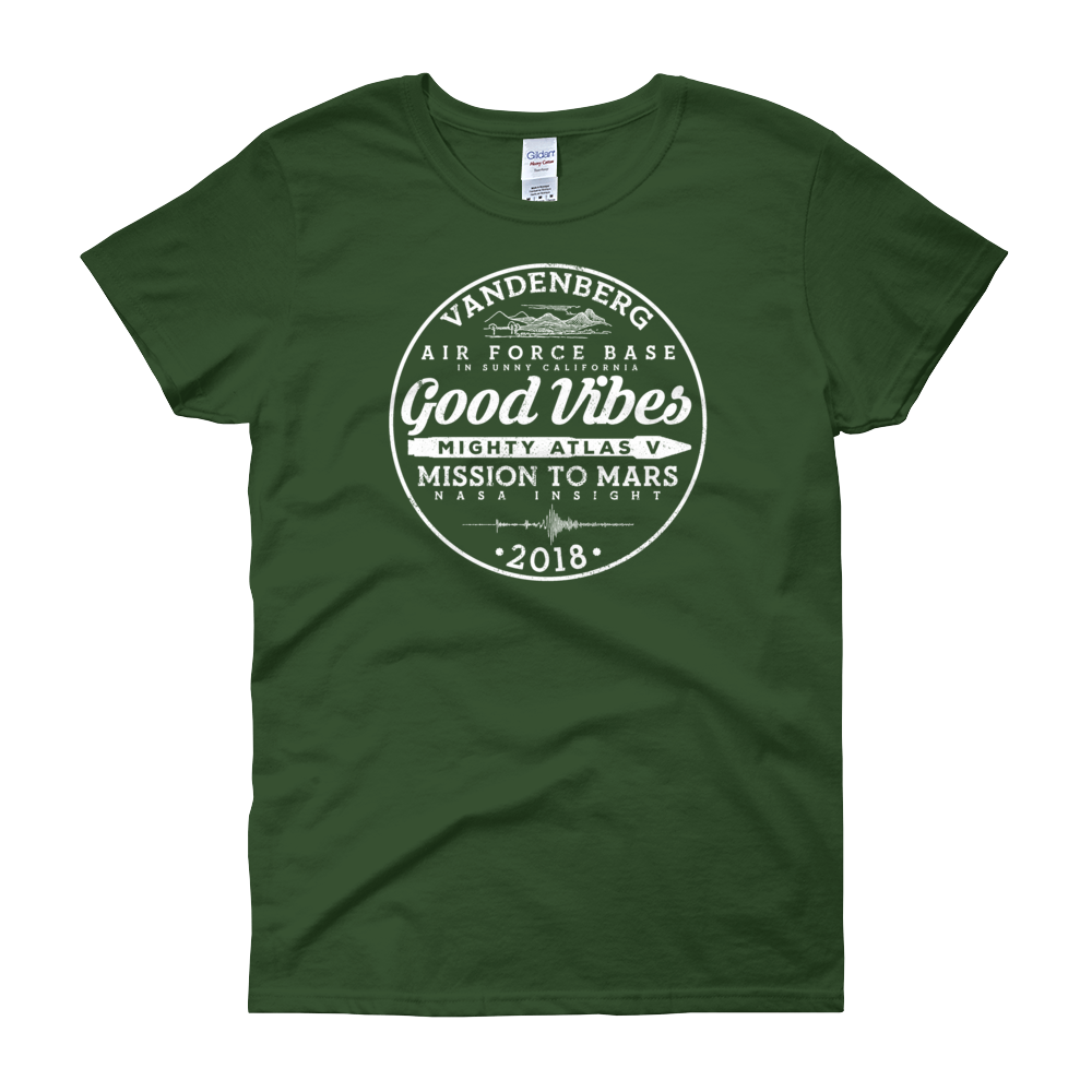 Image of InSight - Good Vibes (Womens)