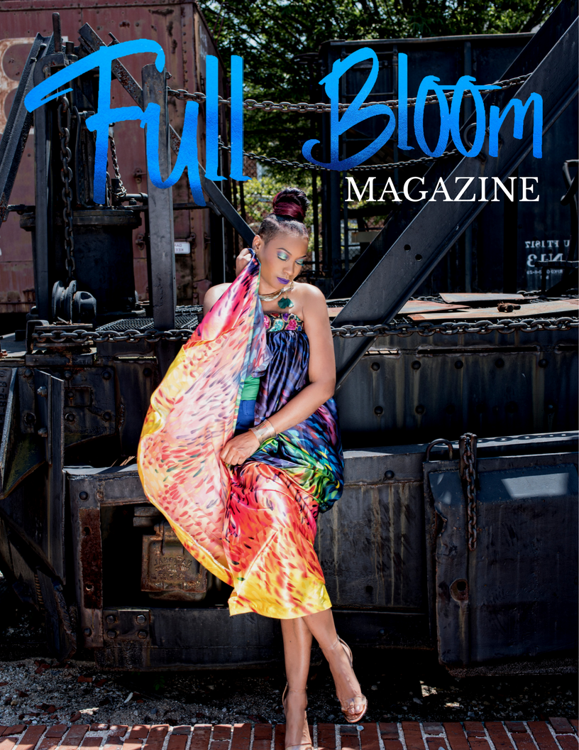 Image of Full Bloom Edition 1