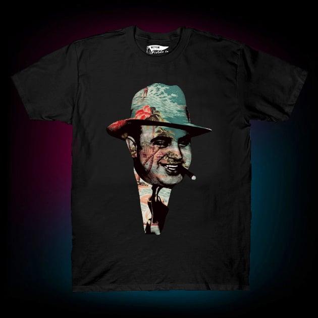 Image of Caribbean Capone (Black)