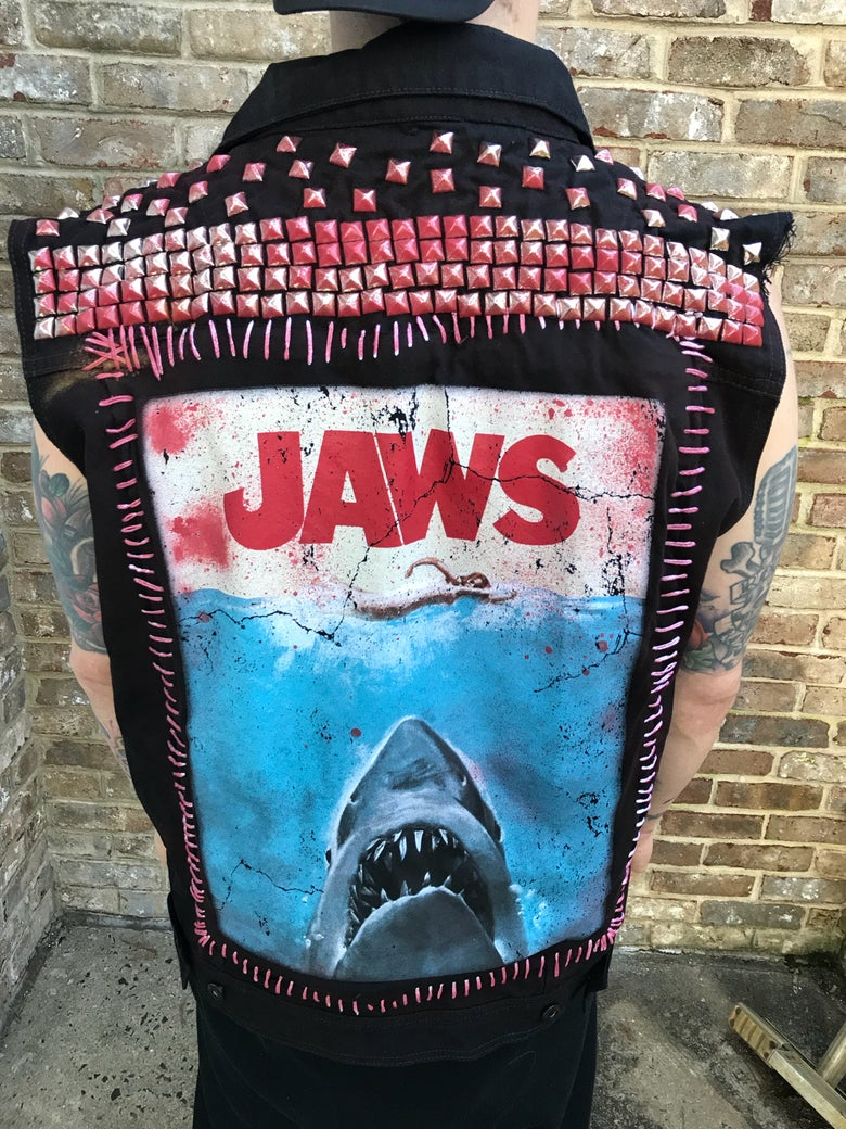 Image of Jaws Vest