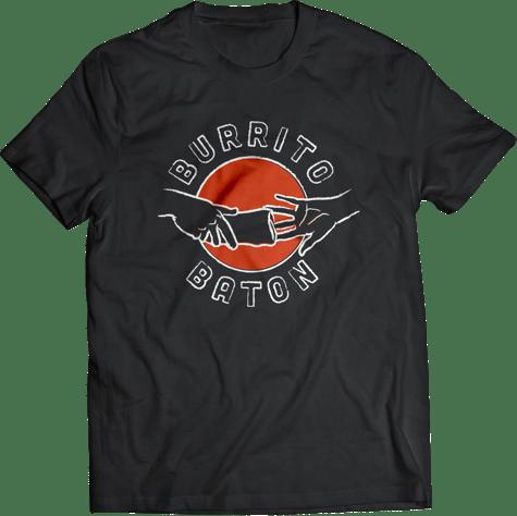 Image of Burrito Baton (Dark)