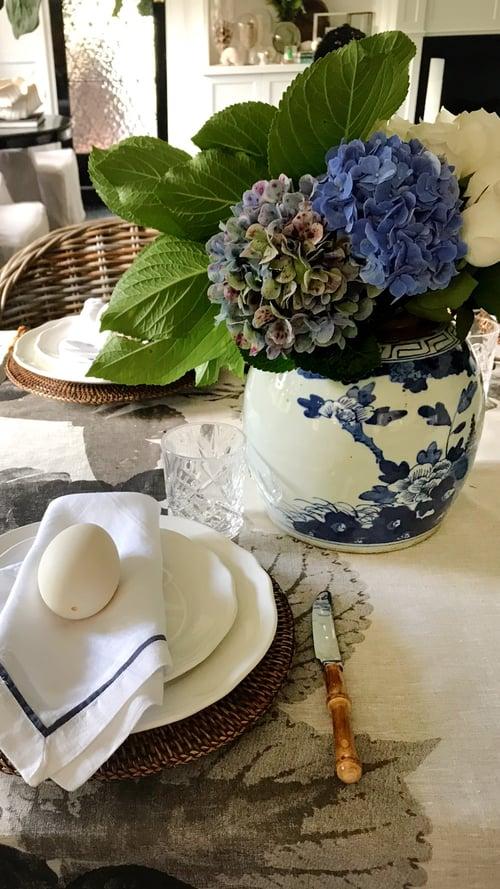 Image of Ginger Jar Floral Design