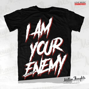 Image of Enemy shirt