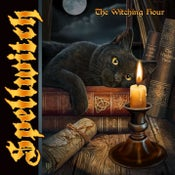 Image of SPELLWITCH - The Witching Hour CD