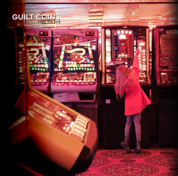 "Image of Guilt Coins ""Keep The Kick"""