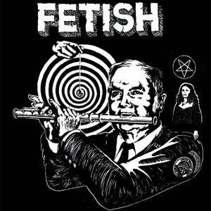 Image of FETISH - S/T EP