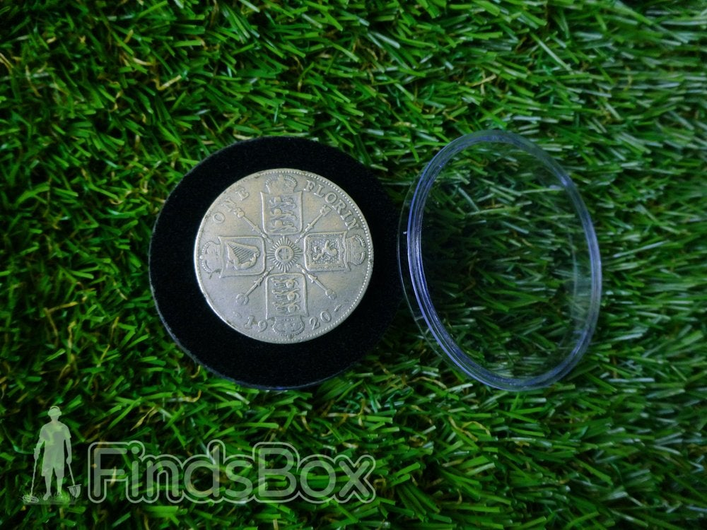 Image of FindsBox Metal Detecting Finds Storage