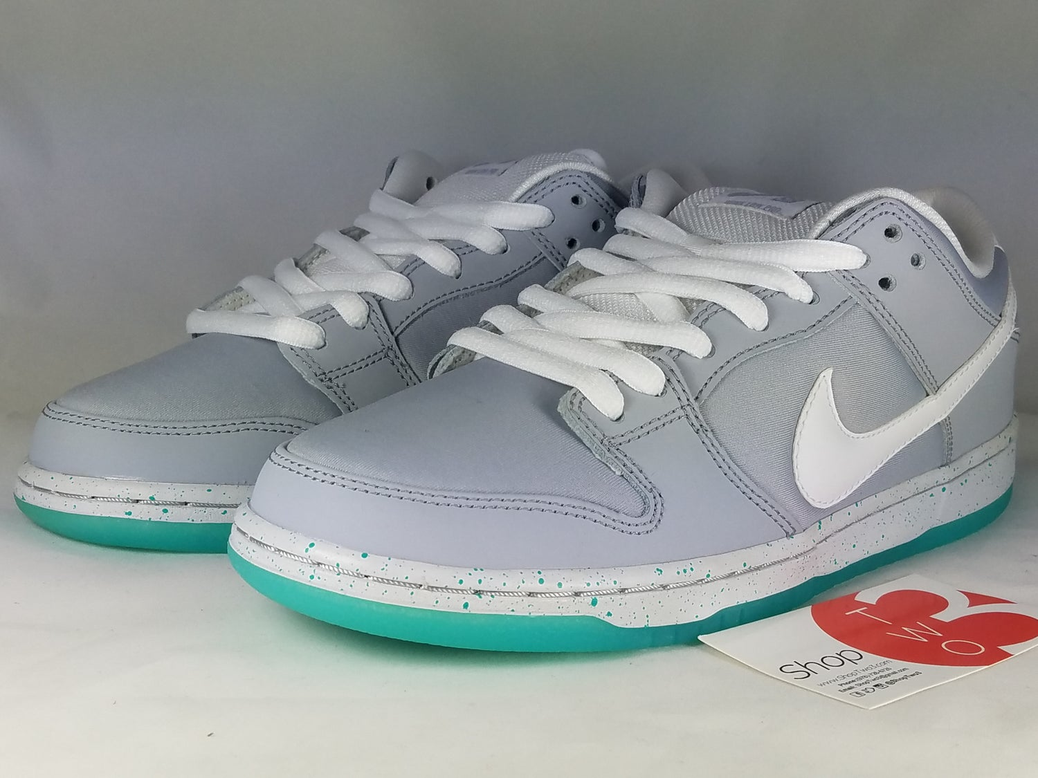 online store acdf1 4fa54 Image of Nike Dunk low Premium SB Mcfly