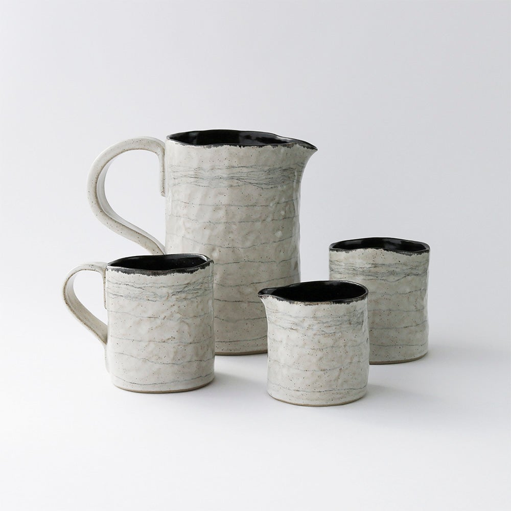 Image of Lines Collection | Drinkware | £32.00 - £85.00