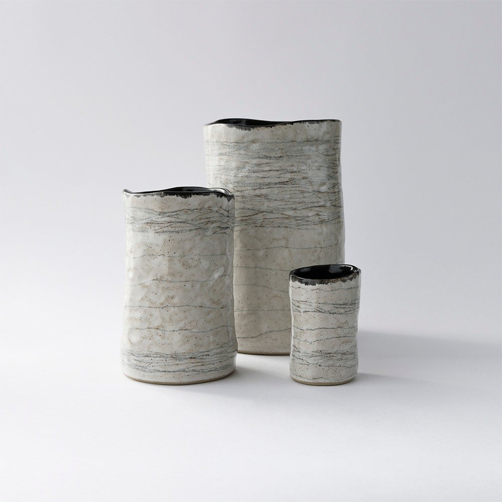 Image of Lines Collection | Vases | £40.00 - £80.00