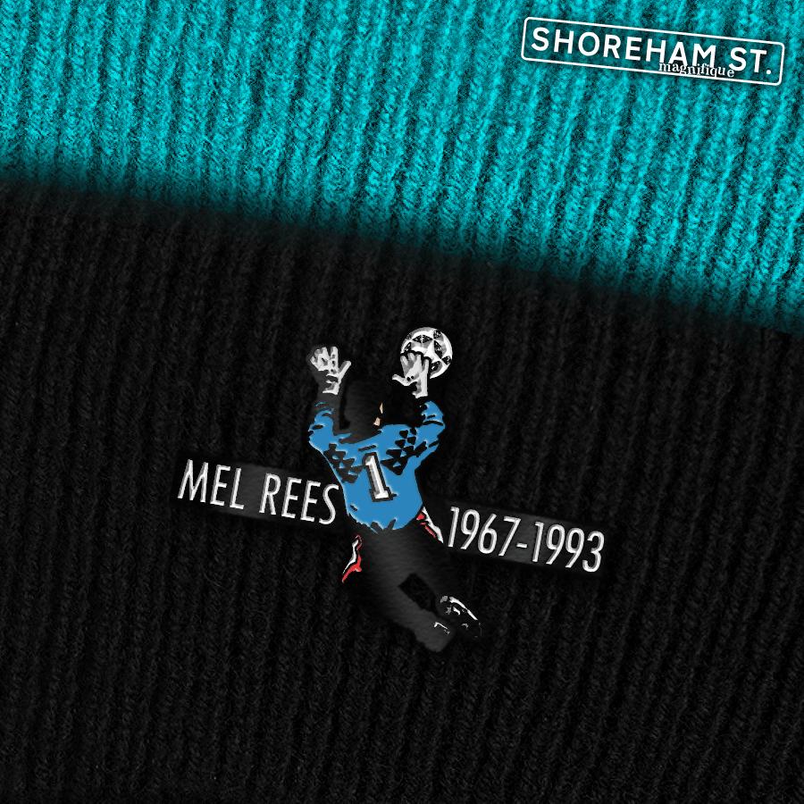 Image of Rees Bobble & Pin Set