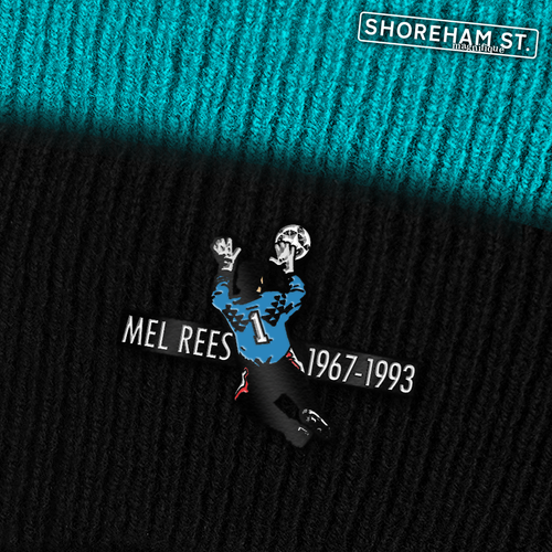 Image of Rees Bobble & Pin Set
