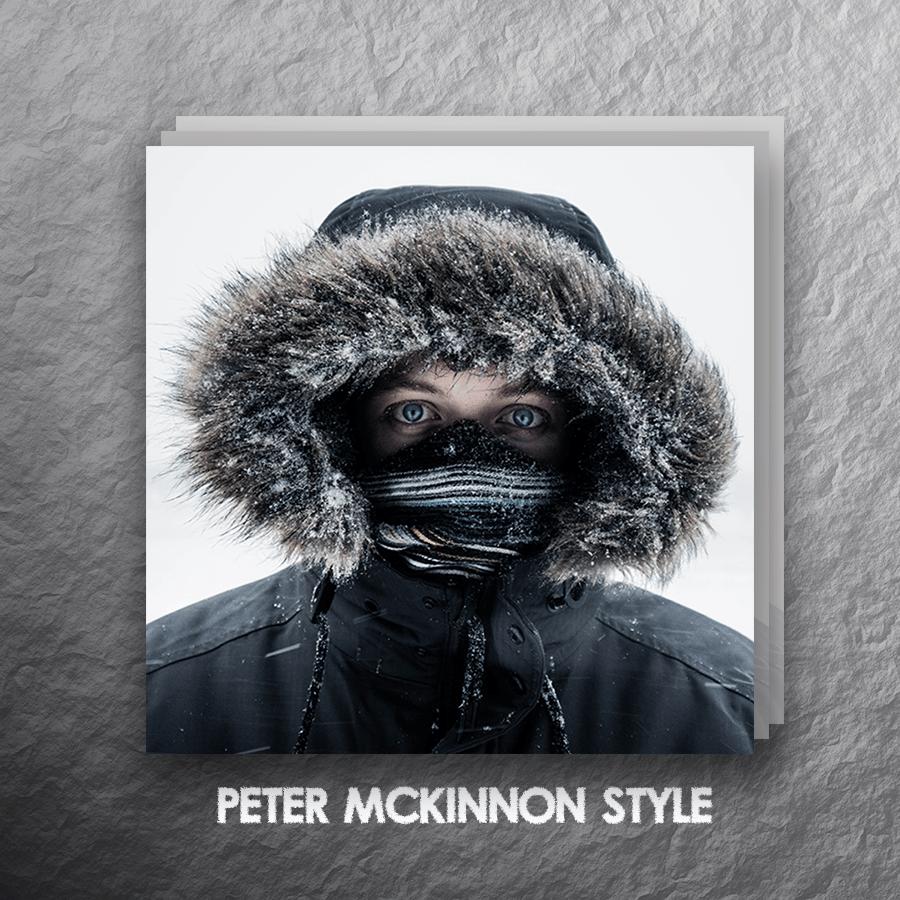 Peter Mckinnon - Style Preset Pack | MSVisualz