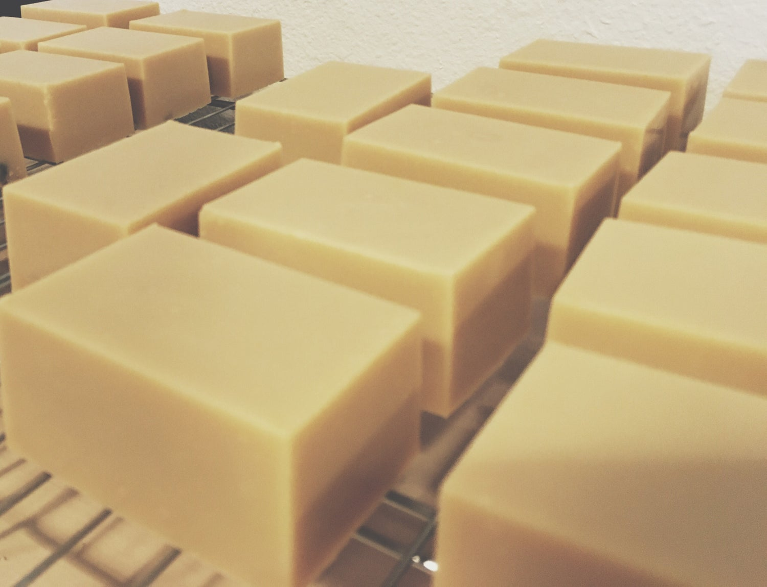 Image of Goat Milk & Lavender Facial Bar Monthly Subscription