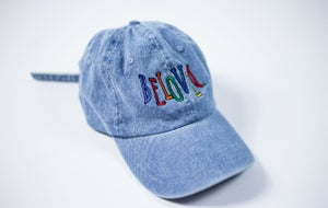 Image of BELOVED Dad Hat