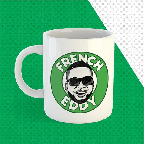 Image of French Eddy mug