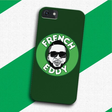 Image of French Eddy phone case