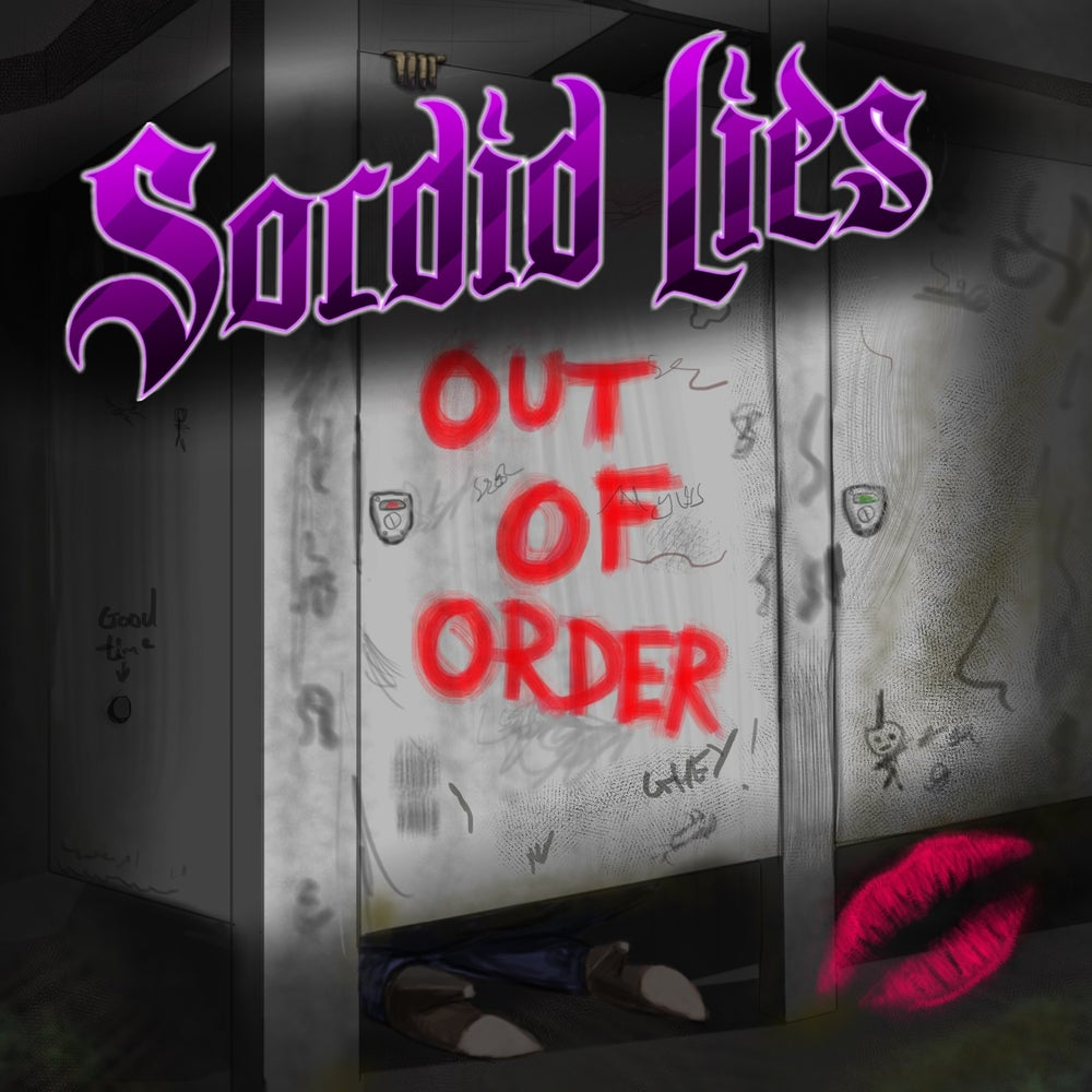 Image of Out of Order