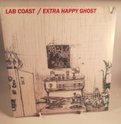 Image of Lab Coast/Extra Happy Ghost split