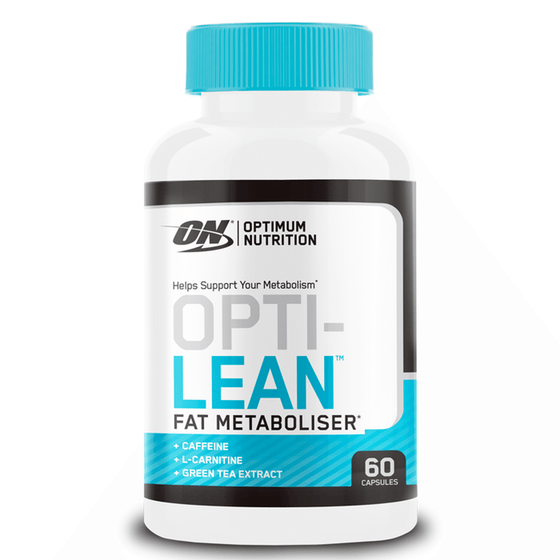 Image of Optimum Nutrition Opti-Lean Fat Metaboliser