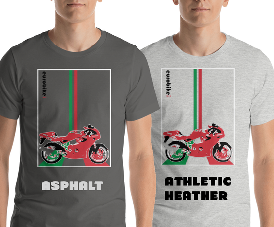 Image of Eurobike 2018 Ride Shirt