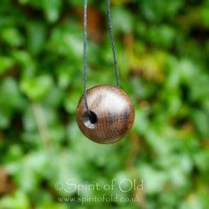 Image of Bronze Age Tree Bead pendants (PE1257)
